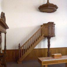 Kanzel St. Margarethen