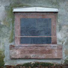 St. Albanfriedhof