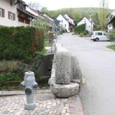 Ziefener Brücke